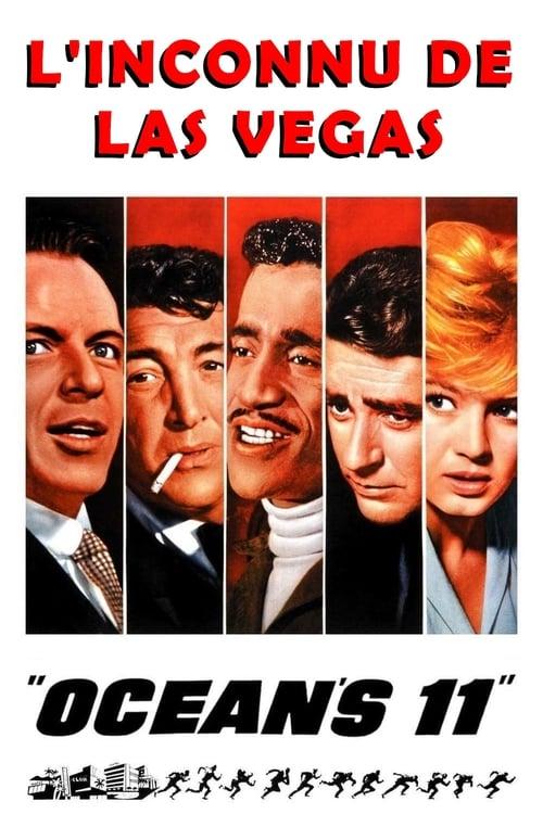 Regarder L'Inconnu de Las Vegas (1960) Streaming HD FR