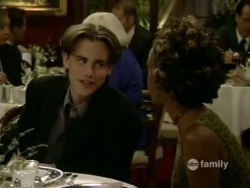 Boy Meets World: Season 5 – Episod Chasing Angela-Part II