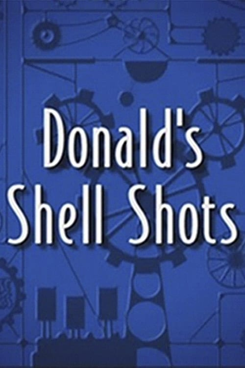 Donald's Shell Shots Online
