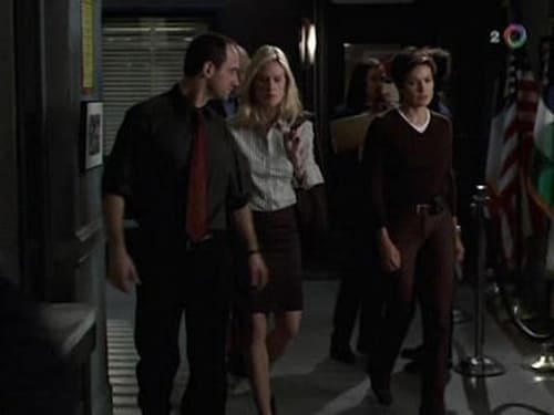 Law & Order: Special Victims Unit: Season 3 – Episode Protection