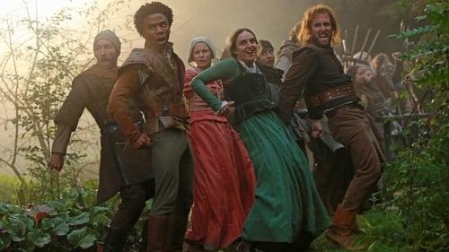 Galavant - Season 2 - Episode 6: About Last Knight