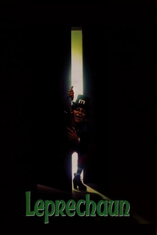 Poster von Leprechaun - Der Killerkobold