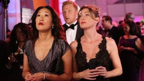 Grey's Anatomy - Season 10 - Episode 4: Puttin' on the Ritz