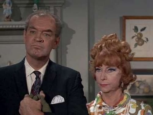 Bewitched: Season 4 – Episode Once in a Vial