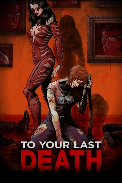 Watch To Your Last Death (2019) Full Movie