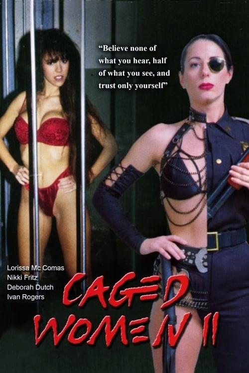 Assistir Caged Women II Online