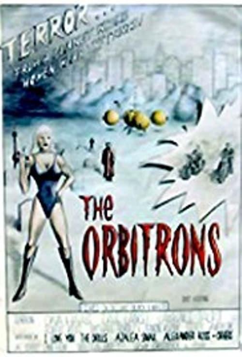 The Orbitrons (1990)