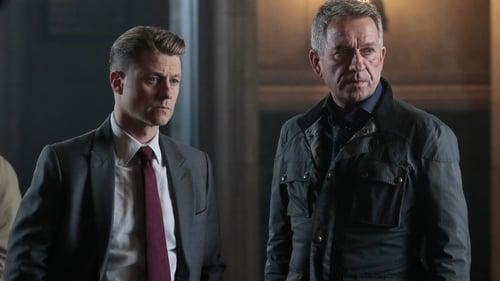 Poster della serie Gotham
