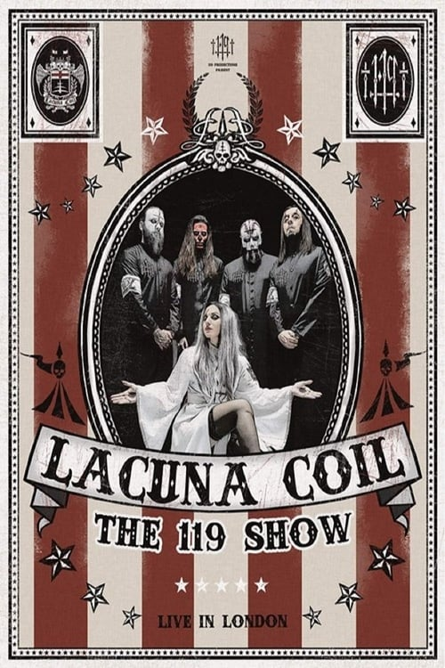 Lacuna Coil The 119 Show (2018)