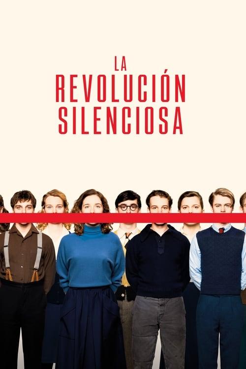 Mira La Película La revolución silenciosa Doblada Por Completo