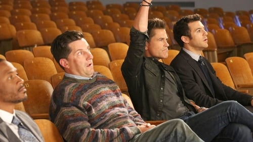 Watch The Grinder S1E06 Online