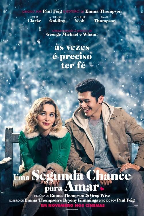 Assistir Uma Segunda Chance Para Amar