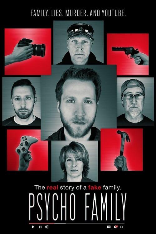 Ver pelicula Psycho Family Online