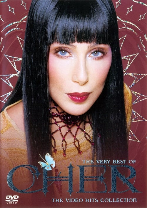 Largescale poster for Cher: The Video Hits Collection