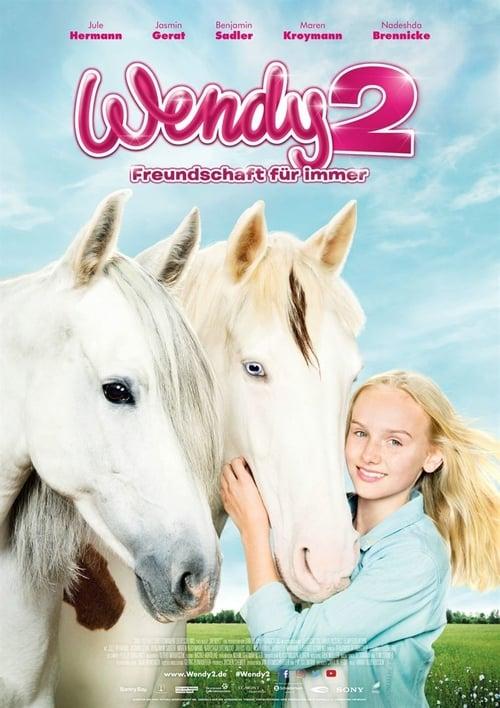 Assistir Wendy 2 - Freundschaft für immer Online