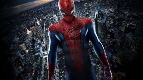The Amazing Spider-Man (2012) HD Монгол хэлээр