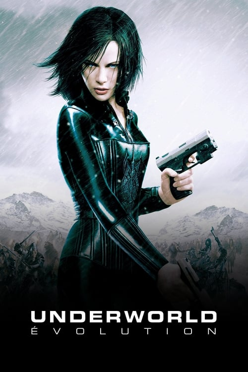➤ Underworld 2 : Evolution (2006) streaming Netflix FR