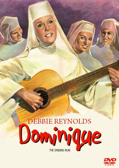 Assistir Filme The Singing Nun Em Português