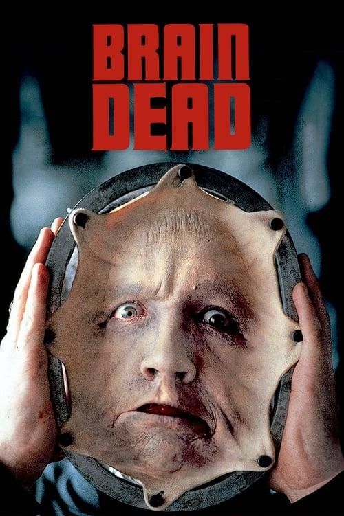 Poster von Brain Dead