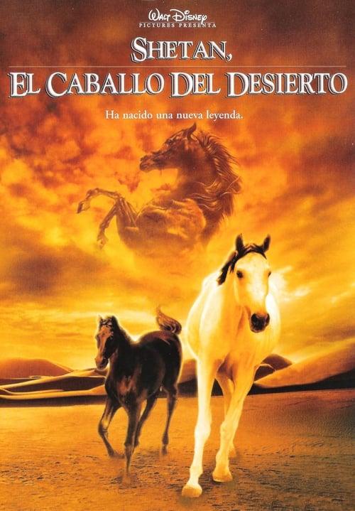 Película Shetan, el caballo del desierto En Buena Calidad Hd 1080p