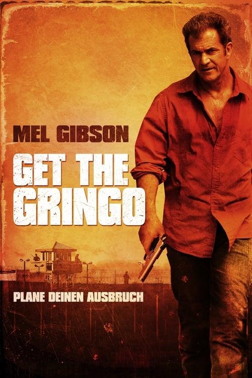 Poster von Get the Gringo