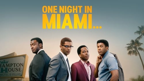 One Night in Miami... - Four legends. One legendary night. - Azwaad Movie Database