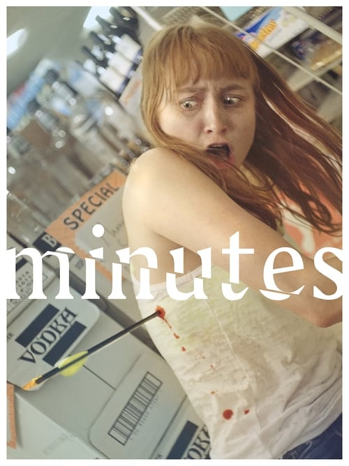 Minutes (2017) Poster