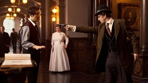 Watch The Knick S2E08 Online