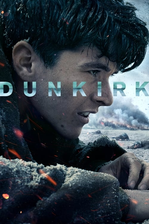 Dunkirk film en streaming