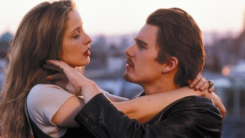 Full Movie Before Sunrise High Quality