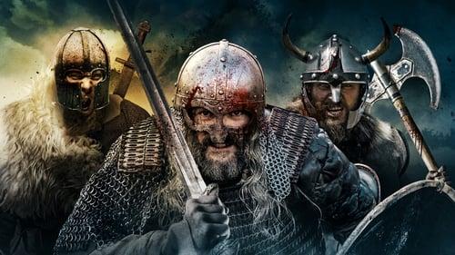 Subtitles The Viking War (2019) in English Free Download | 720p BrRip x264