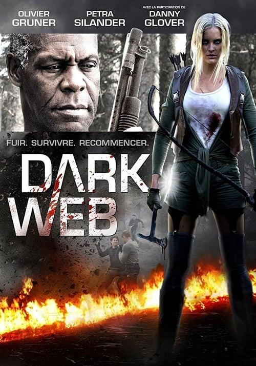Darkweb 2016