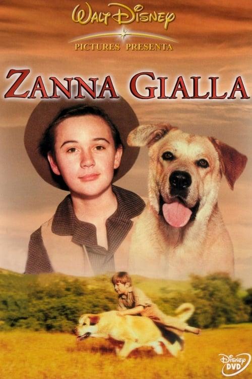 Zanna gialla (1957)