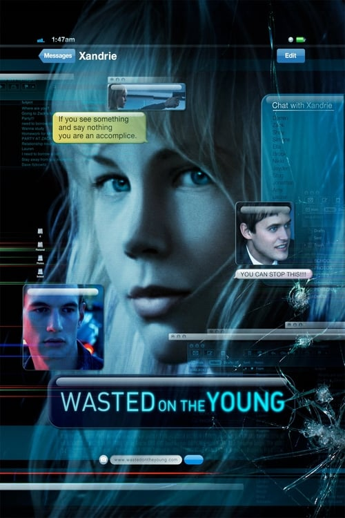Largescale poster for Wasted on the Young