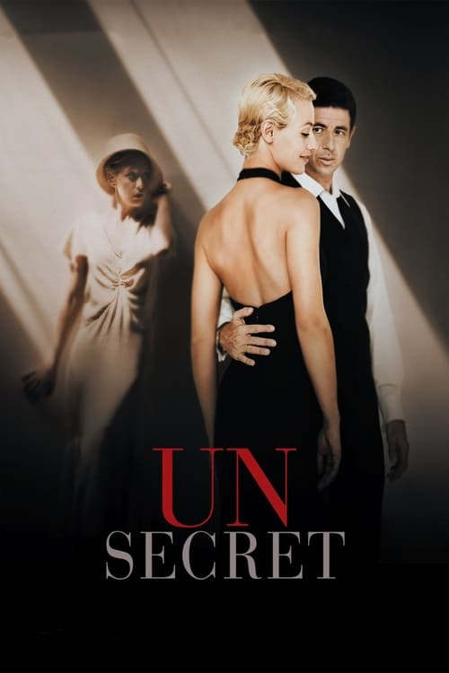 Poster von Ein Geheimnis