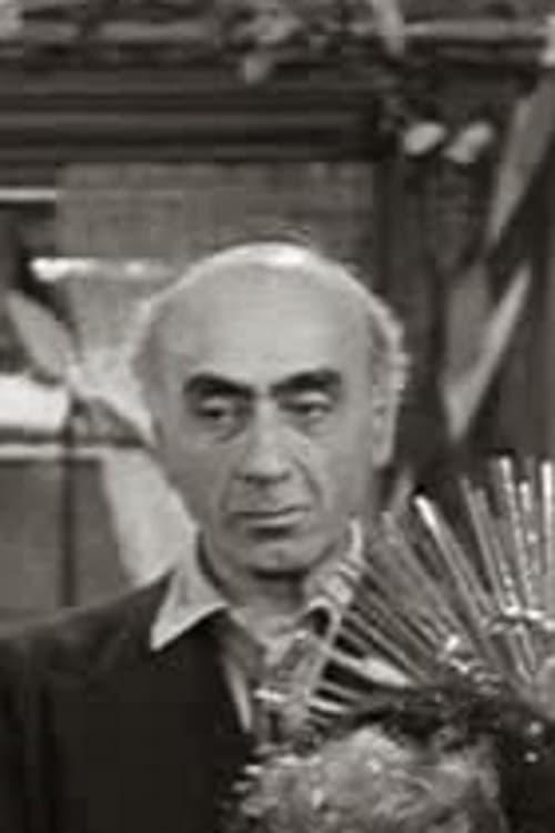 Hector V. Sarno