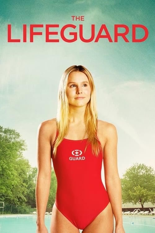 The Lifeguard (2013) Poster
