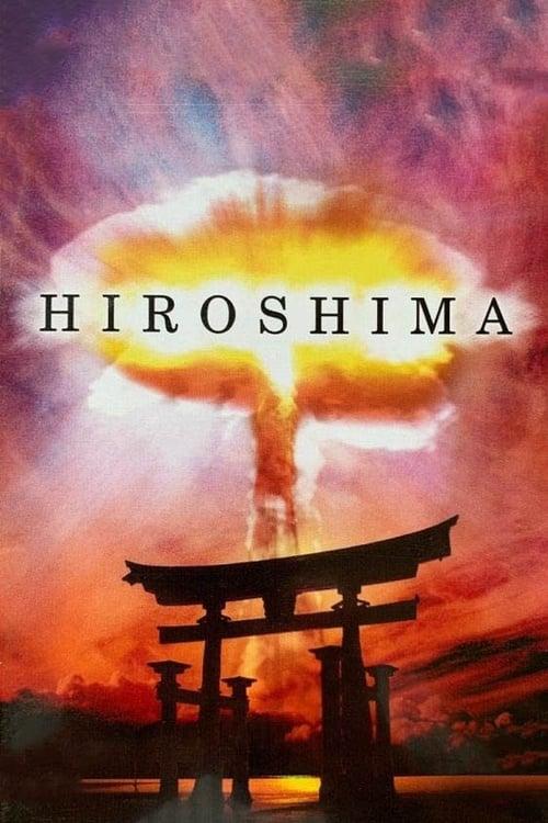 Hiroshima (1995) Poster