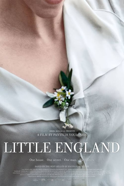 Little England (2013)