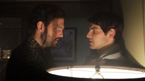 Grimm - Season 1 - Episode 1: Pilot