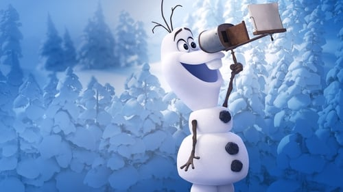 Once Upon a Snowman - Every snowman starts somewhere. - Azwaad Movie Database