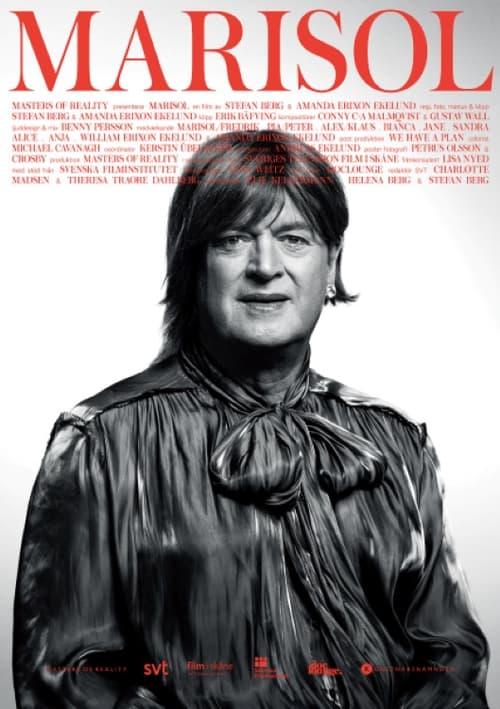 Marisol (2021) Poster