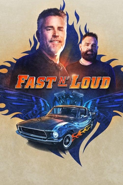 Fast N Loud: Season 15