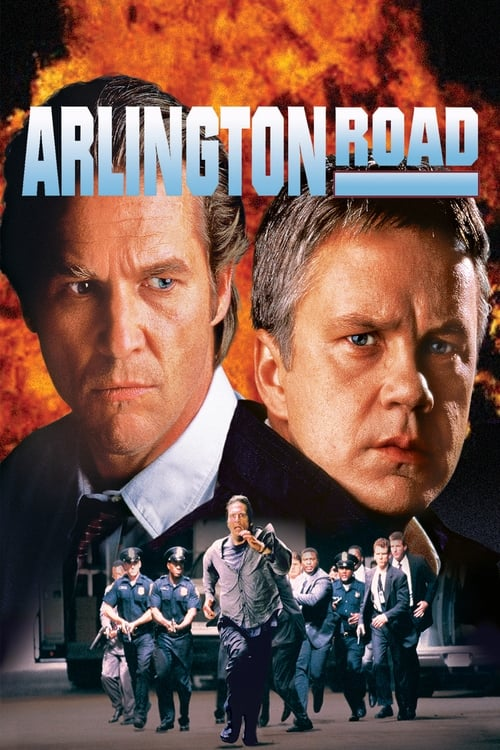 Largescale poster for Arlington Road