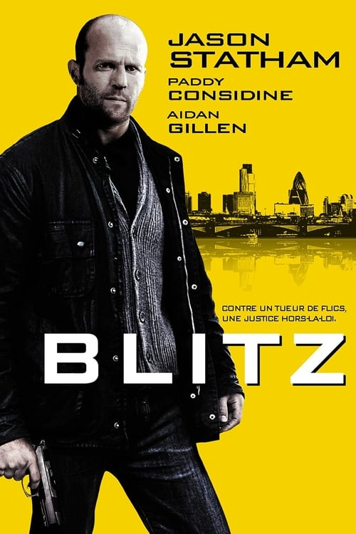 Streaming Blitz (2011) Movie Free Online