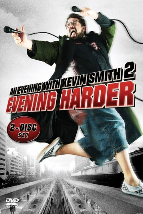 An Evening with Kevin Smith 2: Evening Harder (1970)