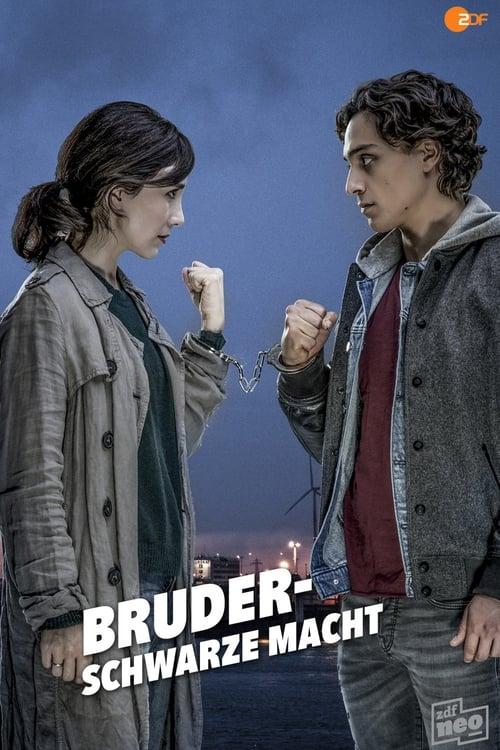 Poster von Bruder - Schwarze Macht