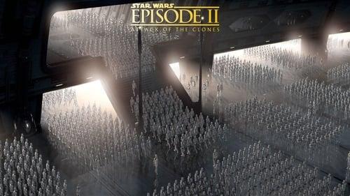 Star Wars: Episode II – Attack of the Clones (2002)