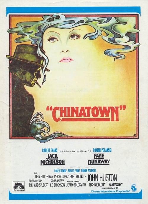 Chinatown pelicula completa