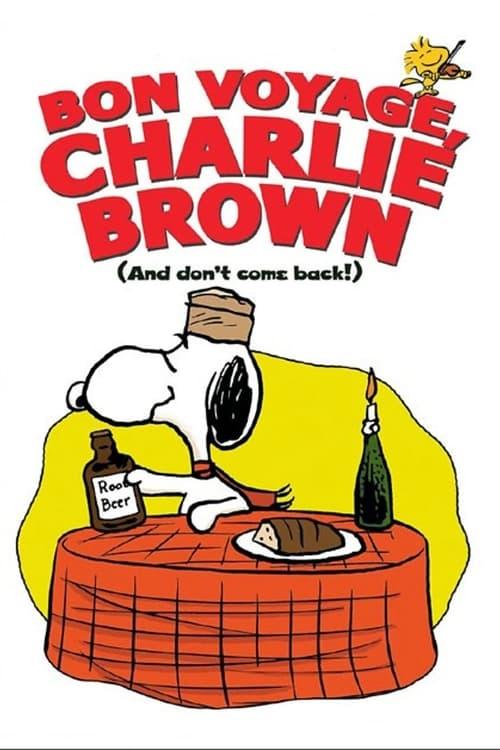 Filme Bon Voyage, Charlie Brown (and Don't Come Back!) Em Boa Qualidade Hd 720p